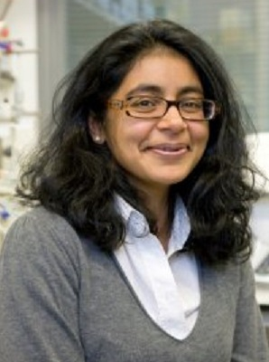 Professor Amrita Ahluwalia