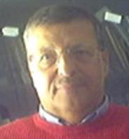 Professor Andrea Nistri