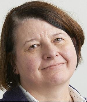 Professor Ann Daly PhD
