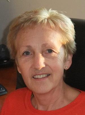 Dr Ann Hayes
