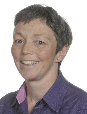 Professor Emma Baker
