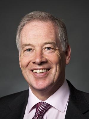 Professor Ian Kitchen