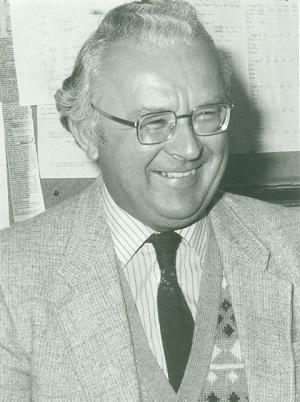 Professor James Parratt PhD MSc DSc MDhc DSc