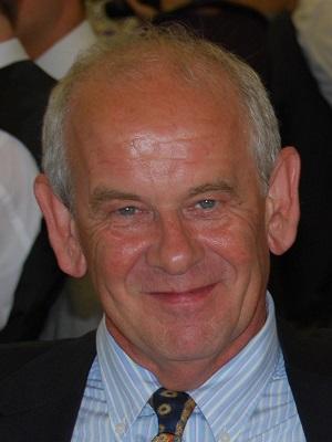 Dr John Adcock