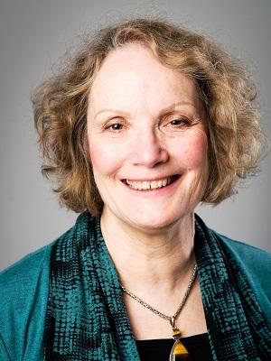 Dr Judy MacArthur Clark CBE FRSB FRCVS