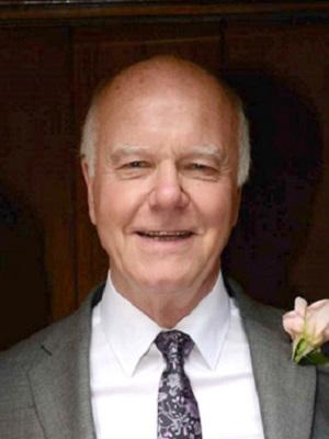 Dr Malcolm Boyce BSc (Physiol)  MD  FRCP  FFPM