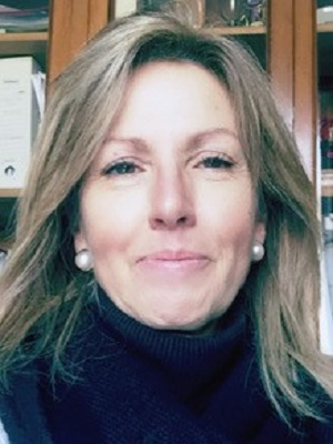 Professor Maria Moro PhD