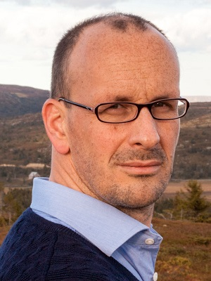 Professor Michael Eddleston ScD FRCP Edin