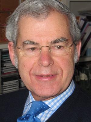 Professor Michael Orme