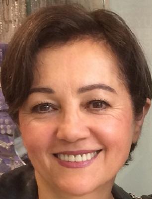 Dr Nika Adham MSc PhD
