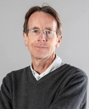 Professor Sir Rory Collins KBE