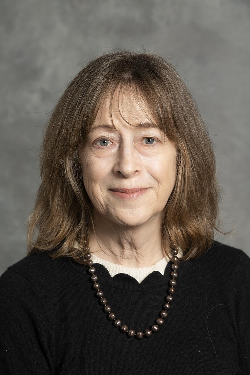 Professor S Clare Stanford