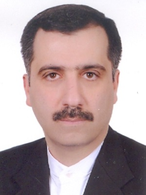 Professor Shahin Akhondzadeh