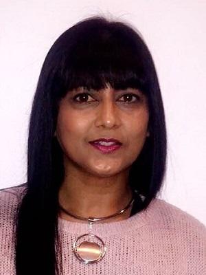 Dr Smita Price PhD