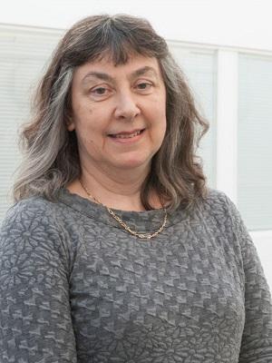 Professor Susanna Hourani