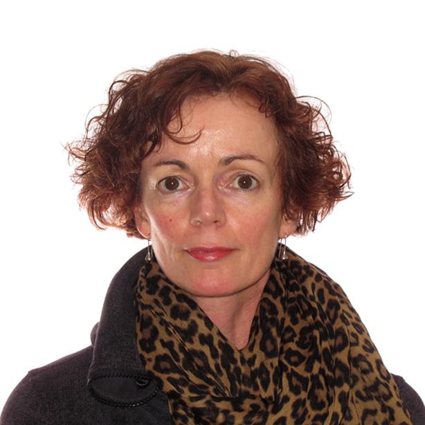 Dr Patricia McGettigan