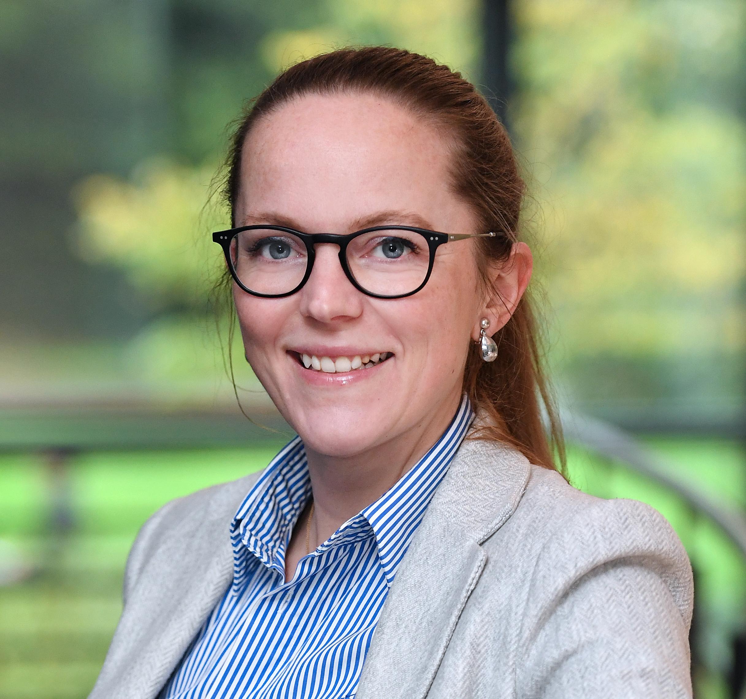 Professor Felicity N. E. Gavins