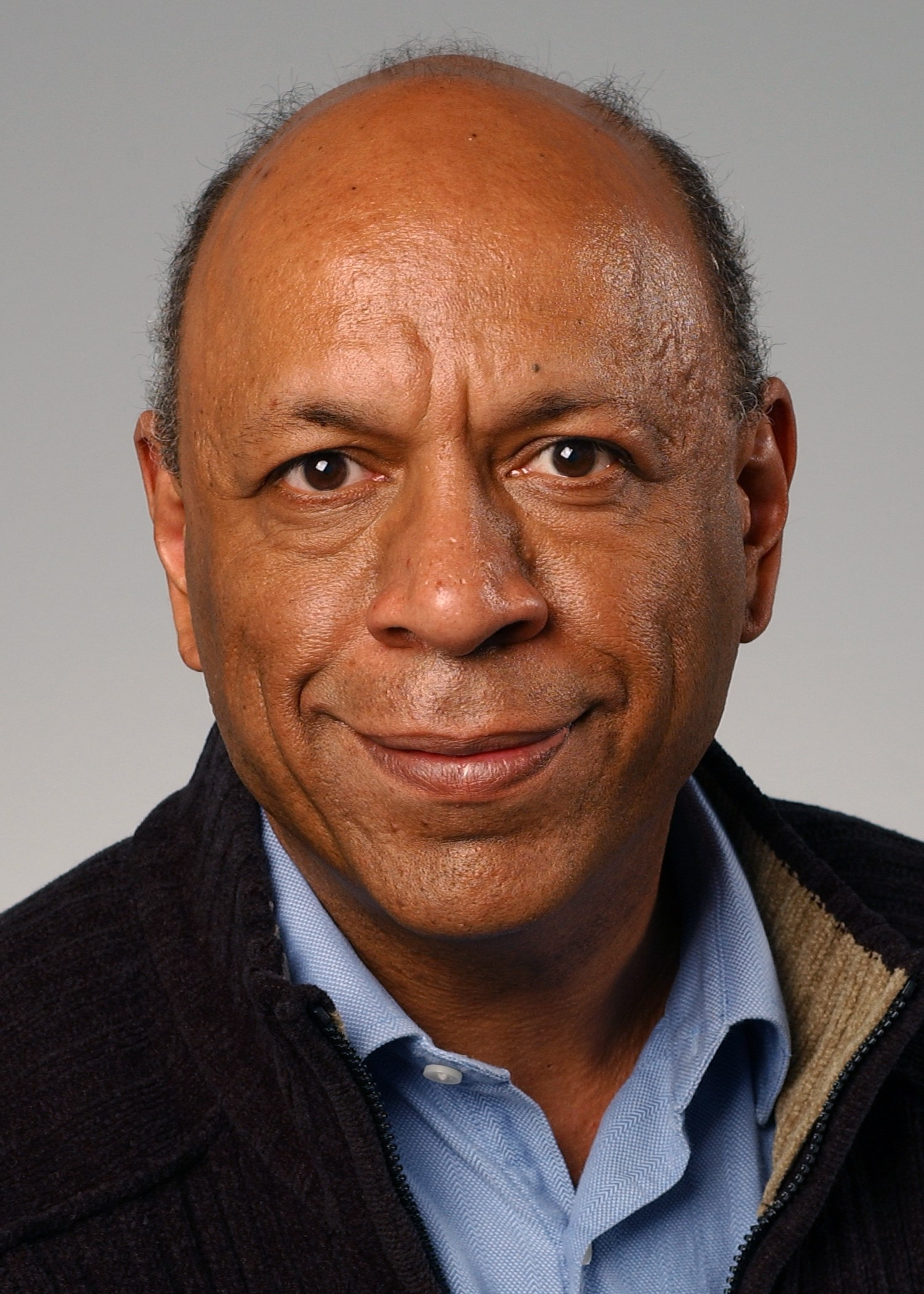 Professor Pedro D'Orleans Juste