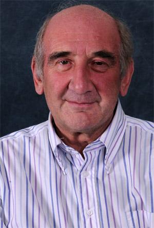 Professor Peter Barnes