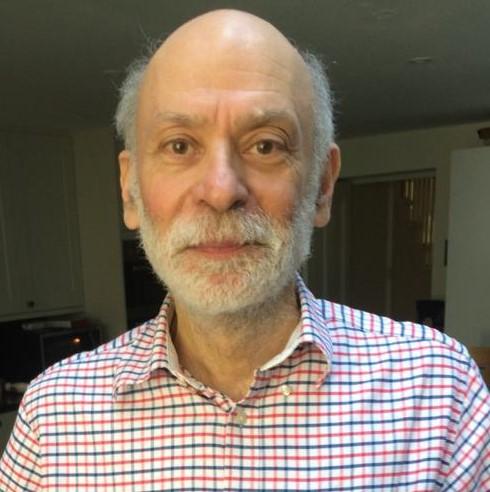 Professor Robin Ferner MD