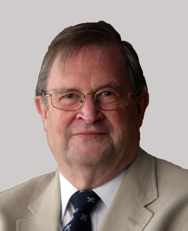 Professor Graham Russell