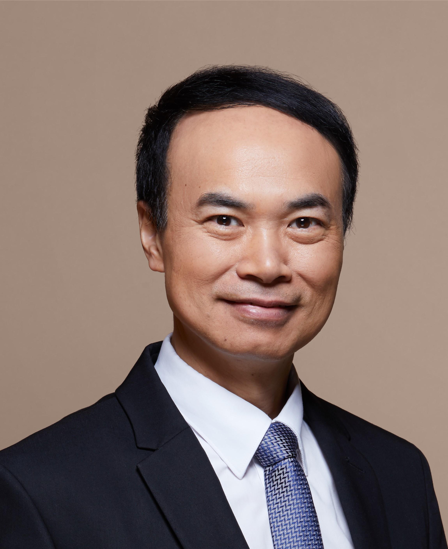 Professor Ian Wong