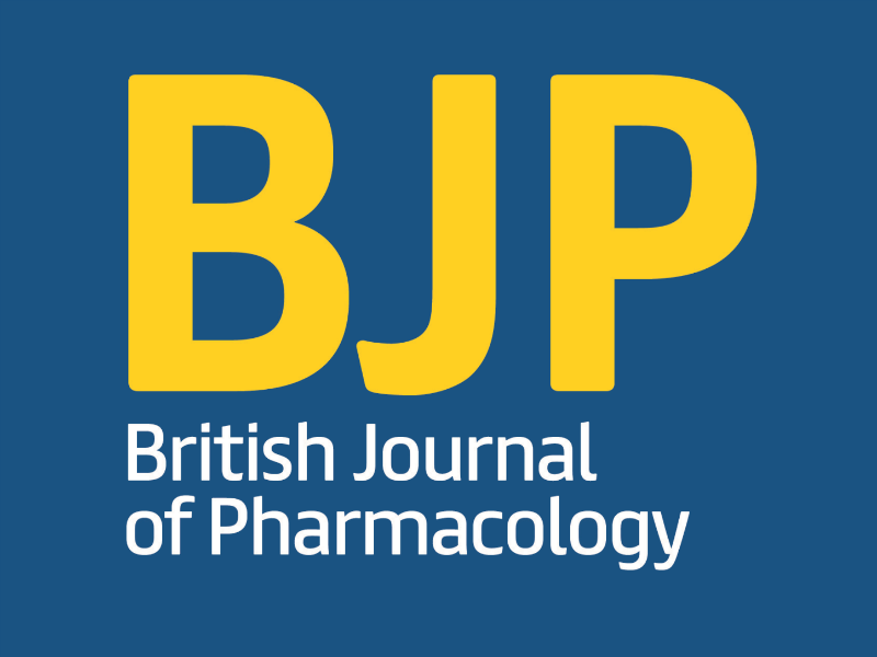 The British Journal of Pharmacology is recruiting for a Senior