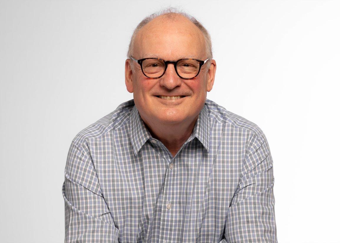 Dr Richard Hargreaves PhD