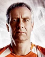 Dr Gary Willars