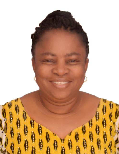 Professor Helen  Kwanashie