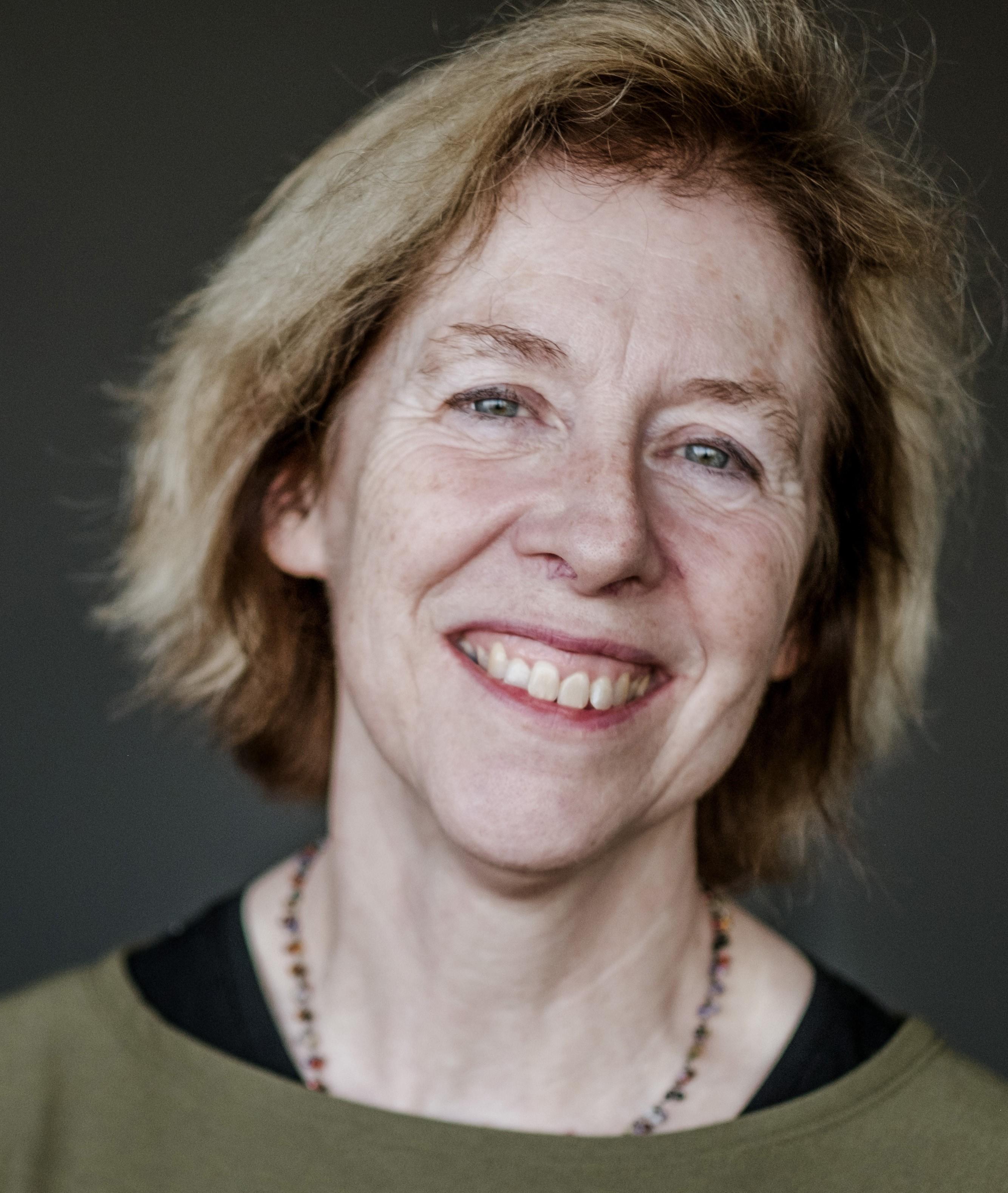 Professor Fiona Watt