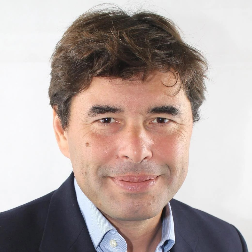 Professor Daniel Anthony