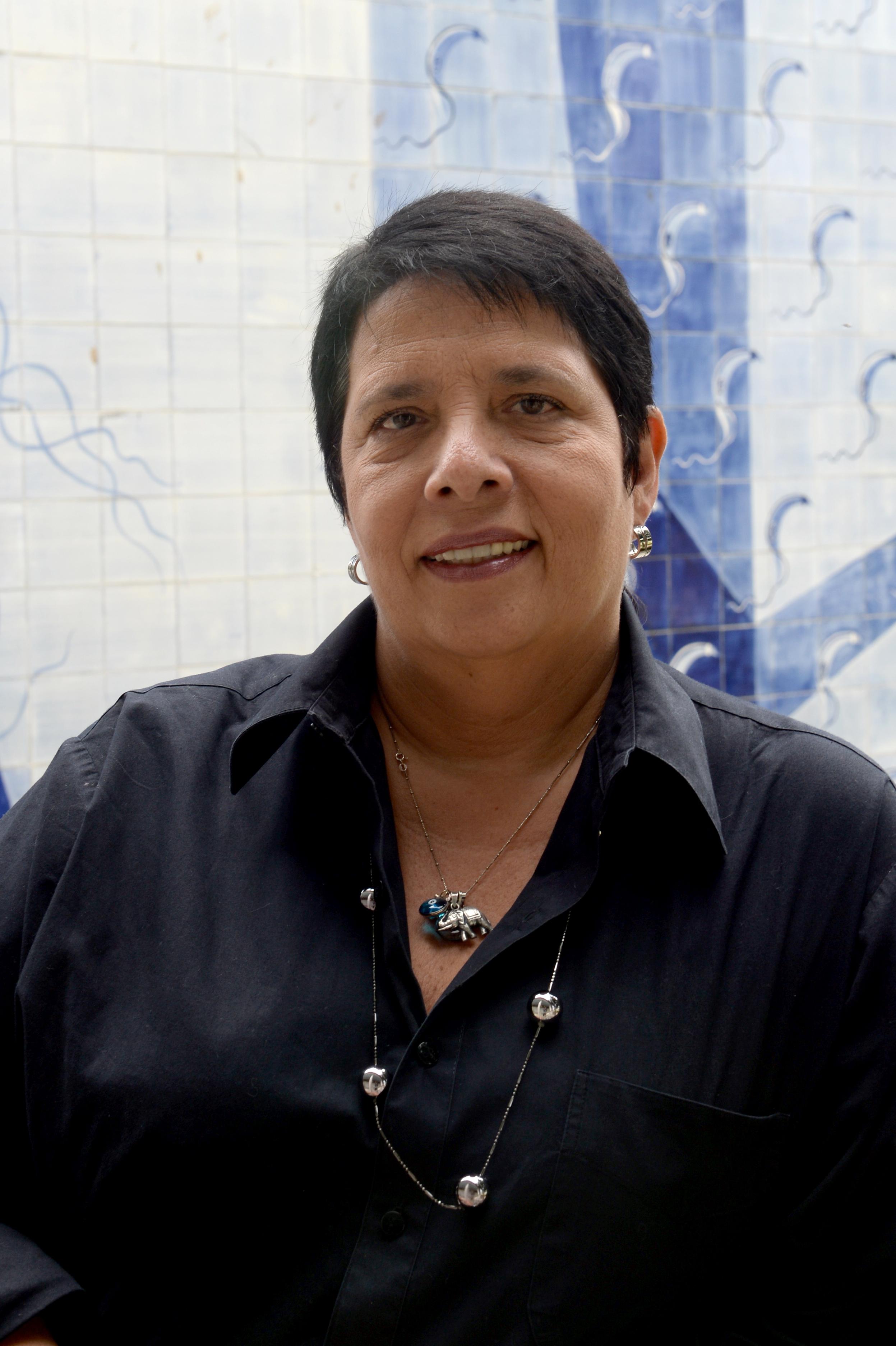 Dr Patricia Silva