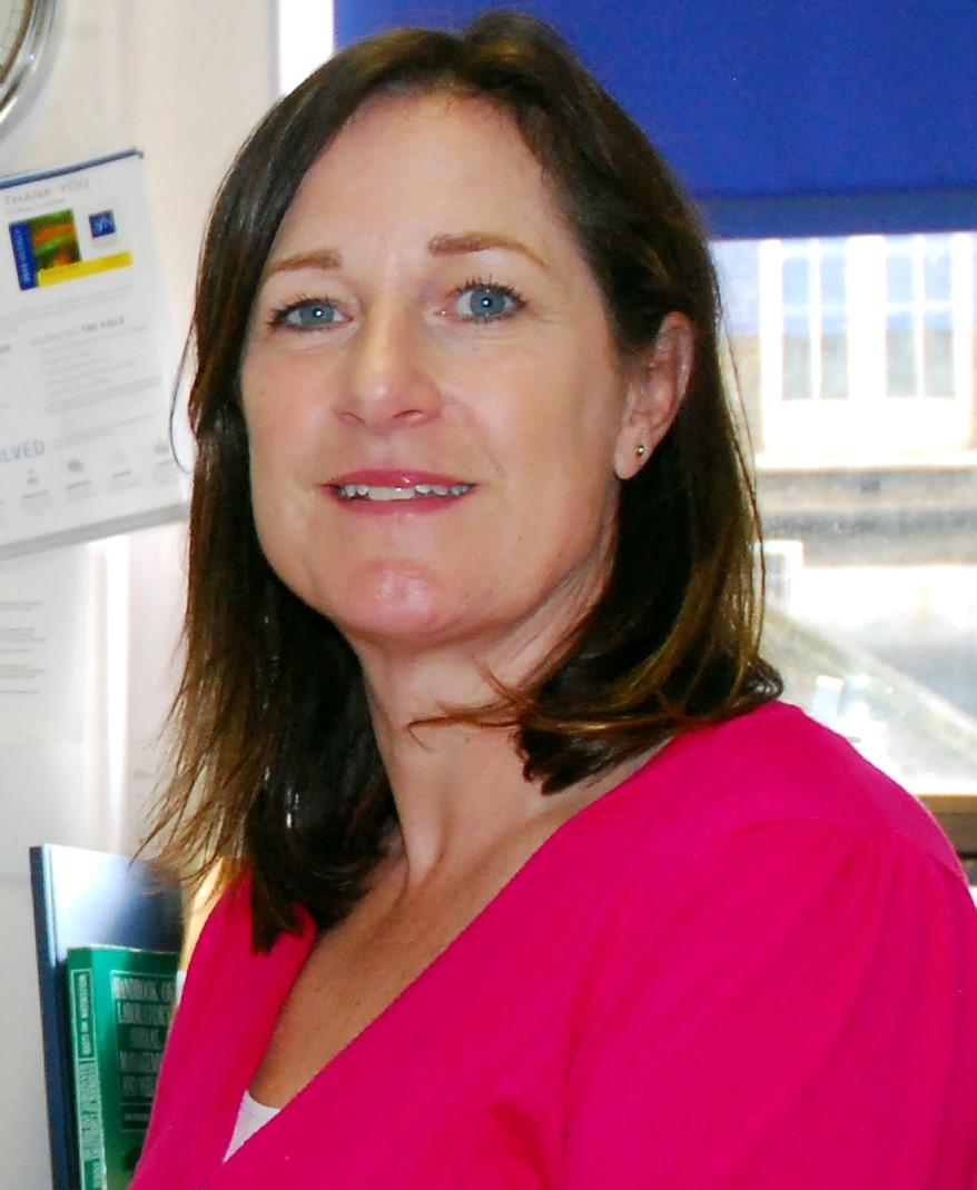 Dr Sarah Rose