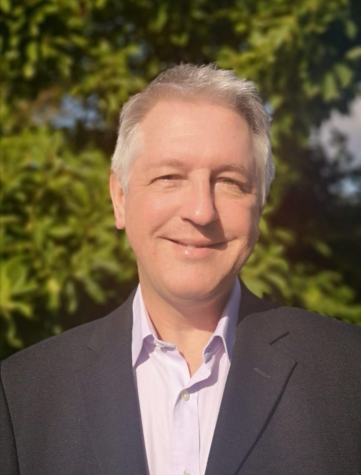 Dr David Criddle