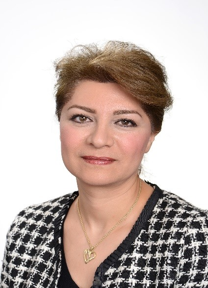 Dr Farideh Javid
