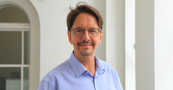 Professor Christopher Goldring