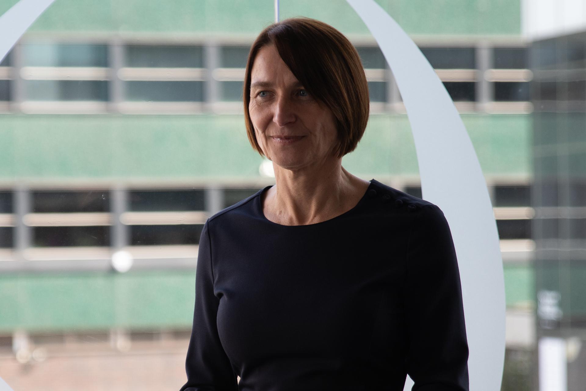 Dr Sharon Cheetham