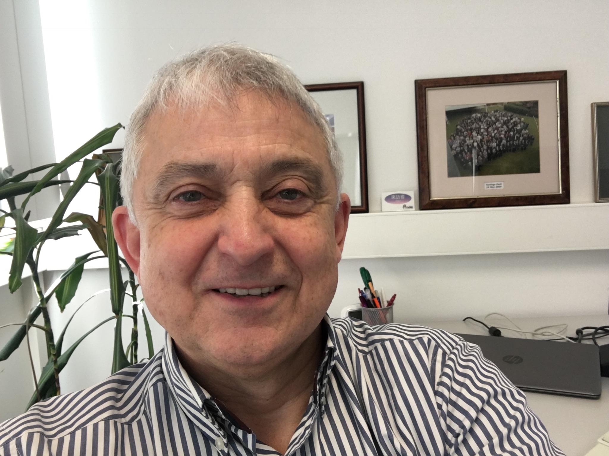 Dr David Sciberras