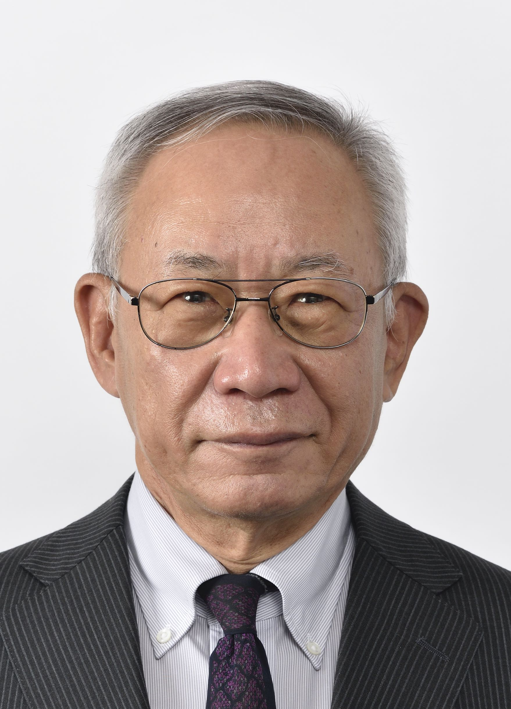 Professor Shuh Narumiya