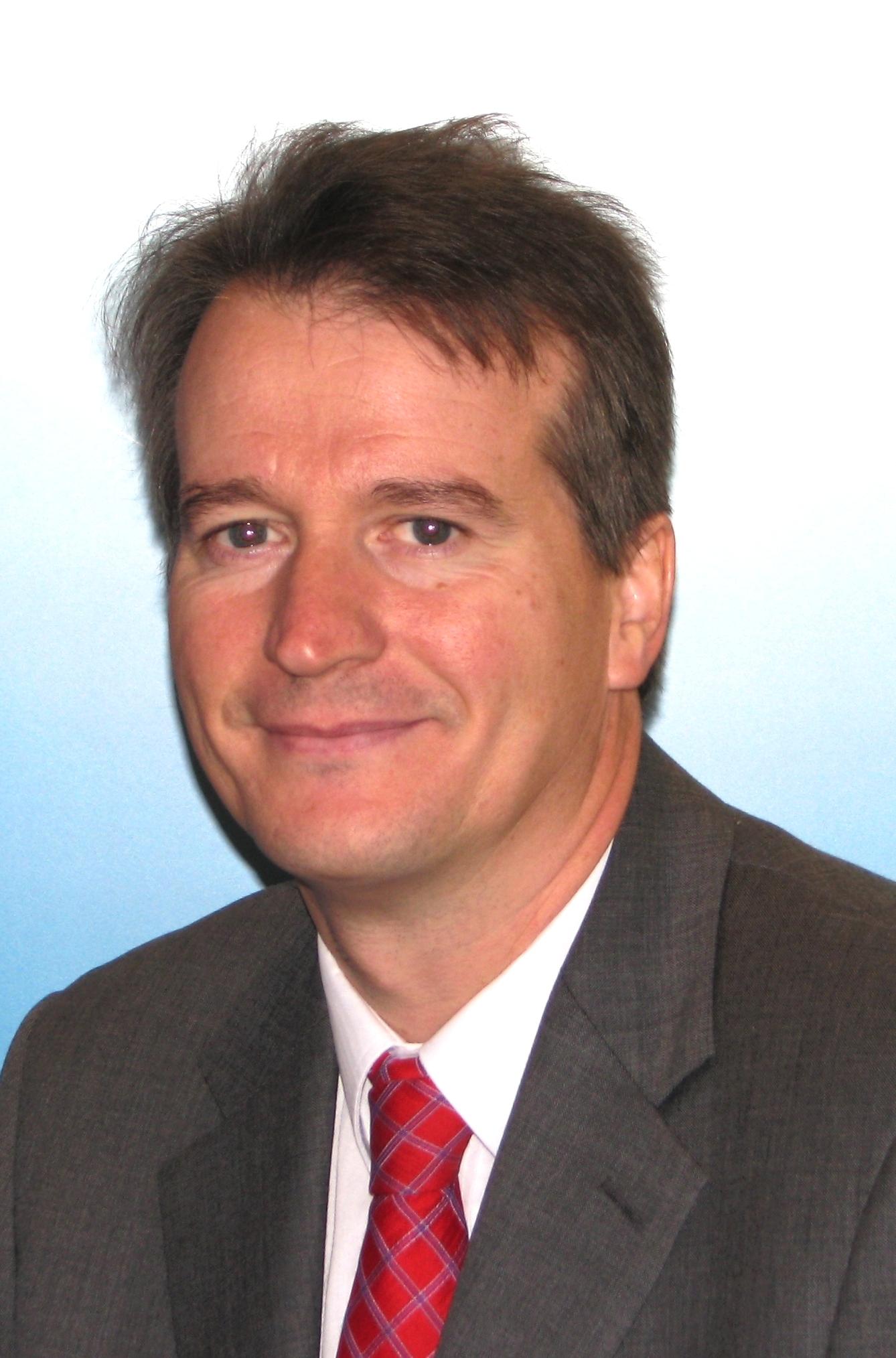 Professor Miles Carroll