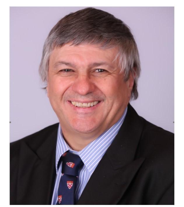 Professor Lionel Lewis